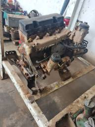 Título do anúncio: Motor de man 4 cilindro