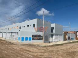 Apartamento à venda, 50 m² por R$ 117.000,00 - Barrocão - Itaitinga/CE