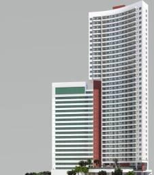 Título do anúncio: Sala/Conjunto para venda com 31 m² quadrados em Altiplano Cabo Branco - João Pessoa - PB