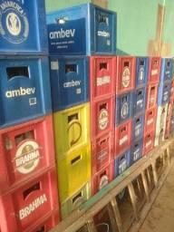 Título do anúncio: Caixas de cerveja 600