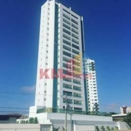 Título do anúncio: Vende-se lindo apartamento no Residencial Vinícius de Moraes - KM IMÓVEIS