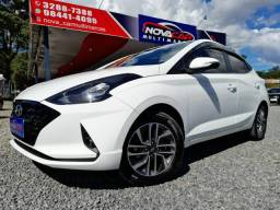 Hyundai HB20 S EVOLUTION PACK 1.0 AUT