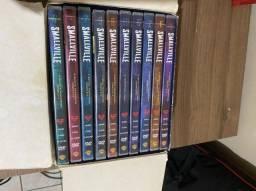 Smallville Serie completa