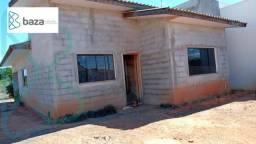 Casa com 2 dormitórios (1 suíte) à venda, 98 m² por R$ 250.000 - Residencial Moriá - Sinop