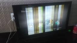 """Título do anúncio: Tv Samsung 32"""" (conserto ou aproveitar peças)"""