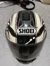 Capacete Shoei XR 1100 Tamanho 60