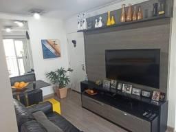 Título do anúncio: Apartamento vista livre com 46m² com lazer completo - Centro - São Bernardo do Campo