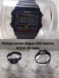 Título do anúncio: Relógio 20 reais