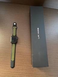 Título do anúncio: Apple Watch Série 2 42mm edição especial da Nike