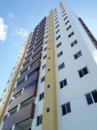 Ótimo apartamento em Tambauzinho, andar alto com 03 quartos!!!