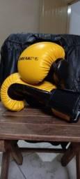 Título do anúncio: Luva de Muay Thay/ Boxing