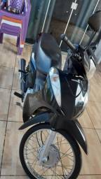 Título do anúncio: Honda Biz 110-i