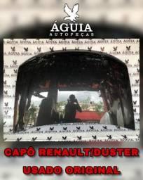 Título do anúncio: Capô Renault/Duster