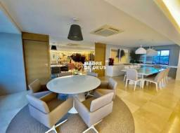 Espetacular apartamento no Mucuripe, com 328 m²!
