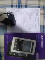 Título do anúncio: Tablet Multilaser Semi novo