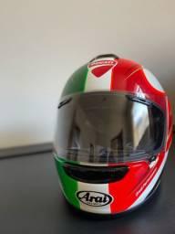 Capacete Arai Ducati Performance