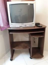 Reck TV ou computador