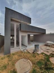 Título do anúncio: Casa Alto Padrão 3Q com suíte - Setor Solar Ville