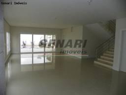 Casa de condomínio para alugar com 5 dormitórios cod:LCA07004