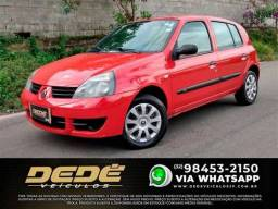 CLIO 2010/2011 1.0 CAMPUS 16V FLEX 4P MANUAL