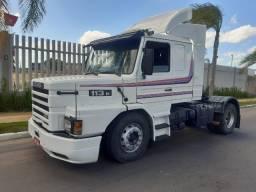 Scania T113 1996 Toco Impecável