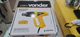 Título do anúncio: Soprador Térmico Vonder STV1500N