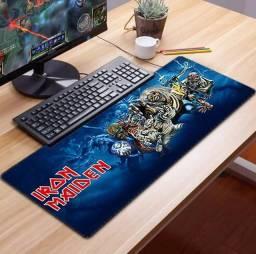 Mousepad Extra Grande Iron Maiden 70 cm x 30 cm