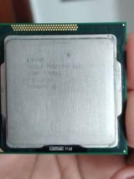 Pentium G645 2.90Ghz + Cooler Box