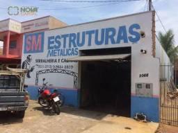 Ponto à venda, 217 m² por R$ 350.000,00 - Jardim Das Oliveiras - Sinop/MT