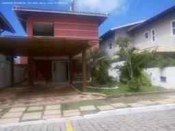 Título do anúncio: Casa em Condomínio a Venda em Lauro de Freitas, BURAQUINHO, 4 dormitórios, 3 suítes, 5 ban