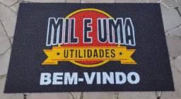 Título do anúncio: Entrega Grátis Florianópolis e região! Capachos personalizados para empresas