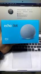 Alexa Echo Dot 4ª Geração