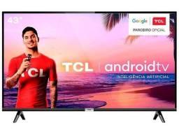 Título do anúncio: Smart TV