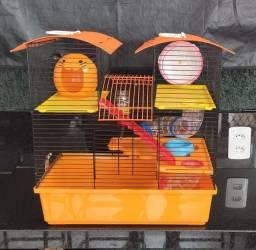 Título do anúncio: Mansão para Hamster