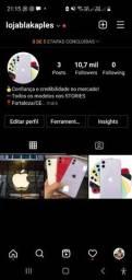 Título do anúncio: Instagram a venda