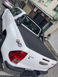 Título do anúncio: Toyota Hilux
