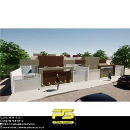 Casa com 2 dormitórios à venda, 200 m² por R$ 155.000 - Paratibe - João Pessoa/PB