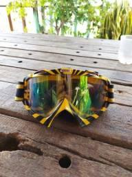 Título do anúncio: Óculos gaia MX trilha