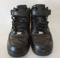 Tênis Nike Air Force 1 Mid '07 Masculino num 42 +shot Nba