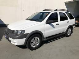 Fiat Palio Weekend 1.8 ano 2006