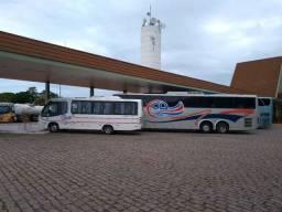 Título do anúncio: Micro ônibus rodoviário executivo