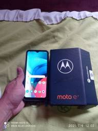 Moto E 7 play 32G