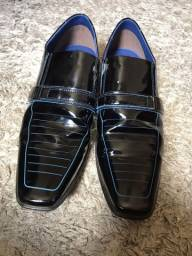 Título do anúncio: Sapato Social Rafaeeilo super confortável