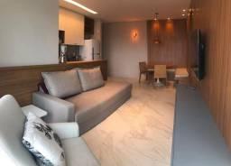 Apartamento Mobiliado no Neo Residence Jardins