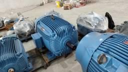 Título do anúncio: motor elétrico weg 200cv 1750rpm (4 polos) 380/660V
