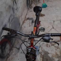 Título do anúncio: Bicicleta racionais
