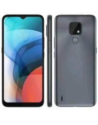 Motorola E7 lacrado
