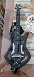 Guitarra Guitar Hero Original XBOX 360 Wireless