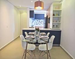 Título do anúncio: Venda | Apartamento com 60,00 m², 2 dormitório(s), 1 vaga(s). Demarchi, São Bernardo do Ca