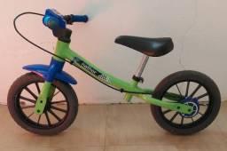 Título do anúncio: Balance Bike